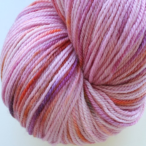 Summit Sock Coneflower Tweed main