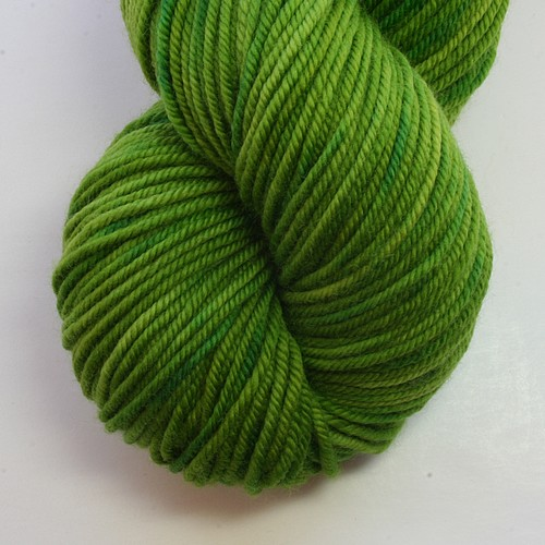 Essential merino worsted enchanted forest main