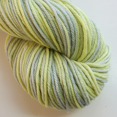 Essential merino worsted pasque flower main