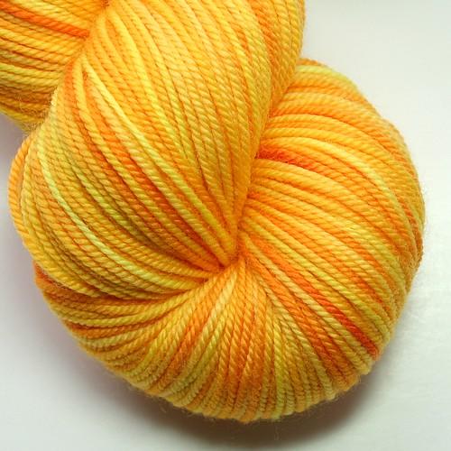 Essential merino sport saffron main