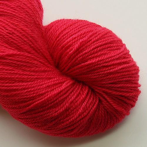 Bliss sock red tulip main