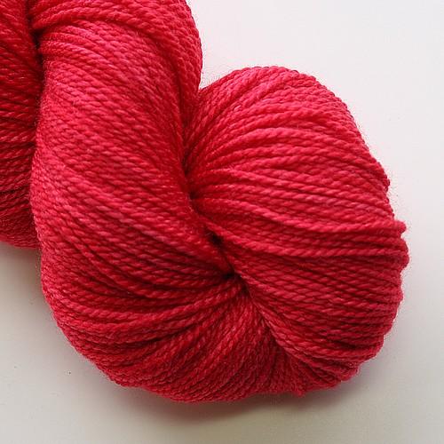 Merino silk red tulip main