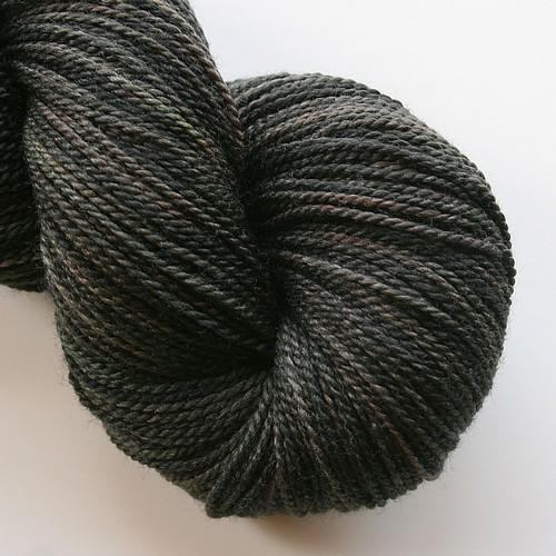 Merino silk black bear main
