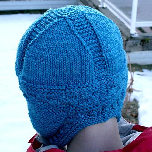 New hat3