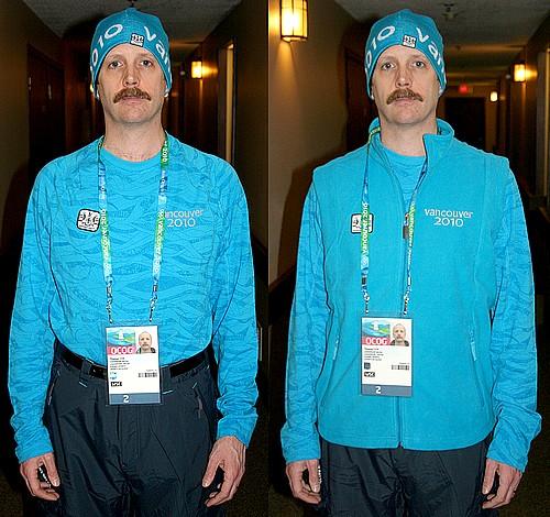 Robs uniform 1