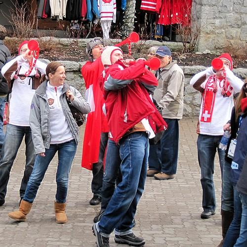Swiss celebration2
