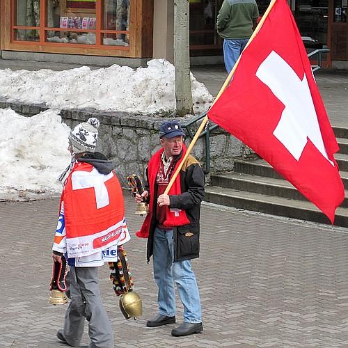 Swiss celebration1
