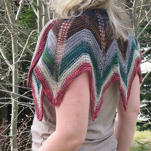 Sampler shawl2