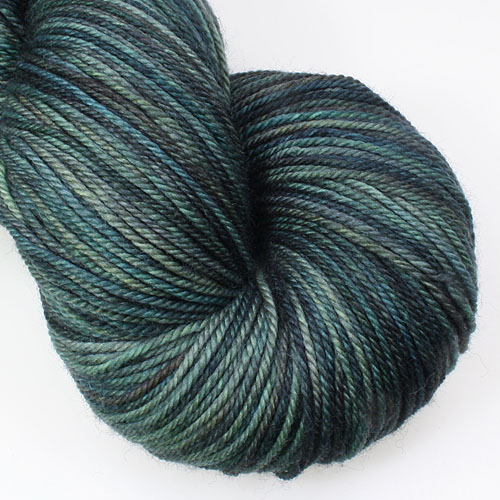 Summit sock winterbark greens main