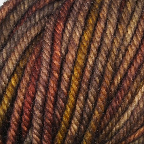 Essential merino worsted river and rock cu
