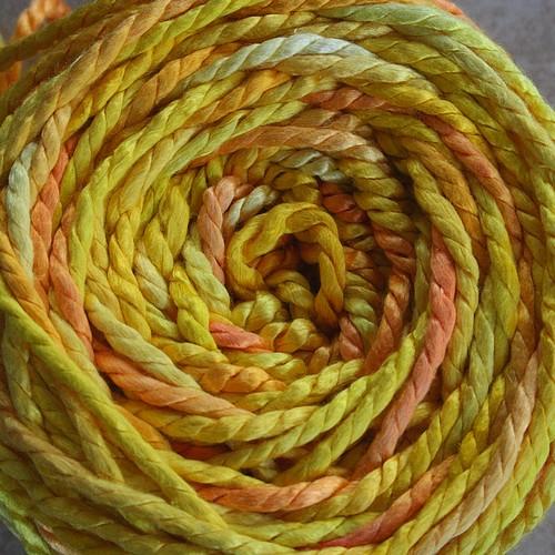 Yellow_silk