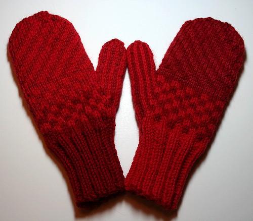 New_mittens