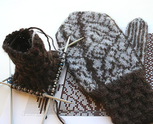 January_mittens